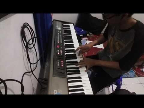 Andien - Kasih Putih #Piano Cover by Sapta_remi