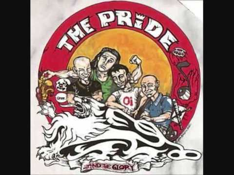 The Pride - Princess for one night