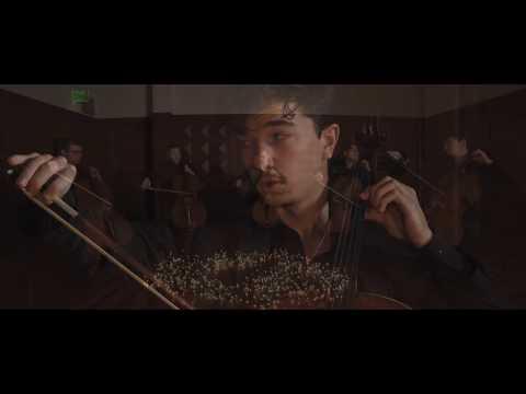 Tribute to Carrie Fisher SAKURA Cello Quintet
