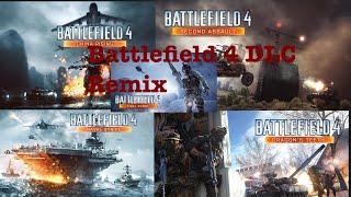 Battlefield 4 DLC Remix | Beautiful Battlefield