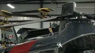 Shearwater Aviation Museum:  Piasecki HUP-3