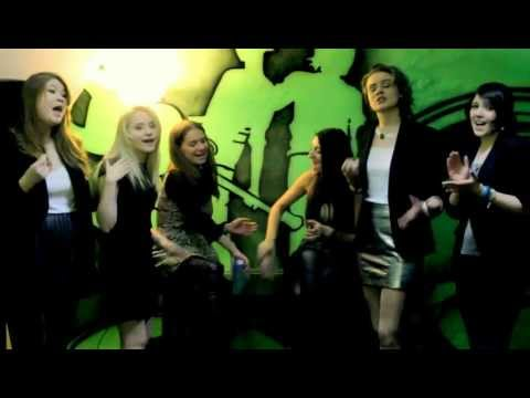 Jamed Band [Girls] - This girl is on Fire/Stop and Stare