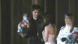Robsten Bubble (Part 1) - You say it best