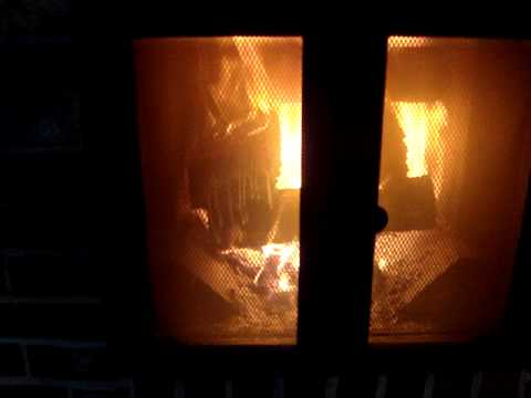 Thumbnail: My Finnish Masonry Heater in Action