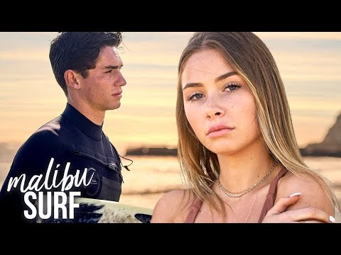 I Want You Back | MALIBU SURF S3 EP 6