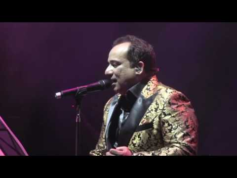 O Re Piya - Unplugged Live by Ustad Rahat Fateh Ali Khan