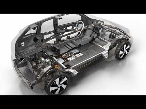 BMW Slashes i3 Tooling Costs, Uber vs. Leasing - Autoline Daily 1607