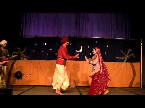 Phir raat kati:-VPA West -Choreographed by Ashitha