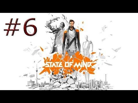 Прохождение State of Mind ➤ #6 ➤ Восстанавливаем воспоминания...