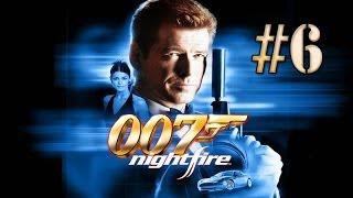 Прохождение James Bond 007:Nightfire [6]
