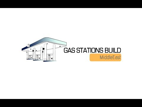 GAS STATIONS BUILD MIDDLE EAST 10 - 11 January 2018, UAE