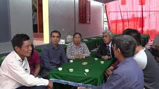 Khanh thanh nha tho Pham Hoang thon Phi Liet