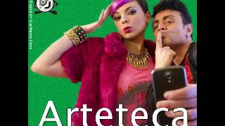 ARTETECA (Gianfranco Gatto Amsterdam Remix)