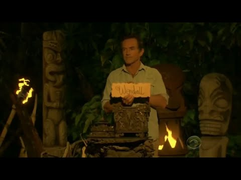 Survivor Ghost Island: The Winner Is Revealed Part 1