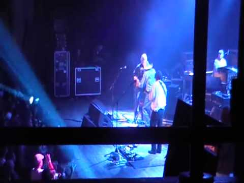 Widespread Panic - Ryman Auditorium, Nashville, TN 2010-10-06 FULL SHOW