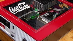 It's not old tech if its new to you $1.00 gaming pc build! HP dc 7800