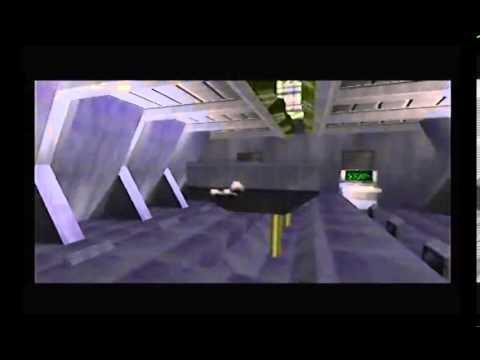 Goldeneye 007 - Aztec Secret Agent 1:35 [TWR]