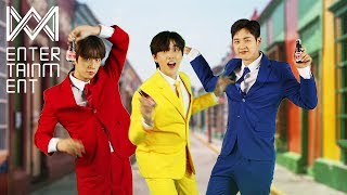 2019 B1A4 ♥ BANA 5기 팬미팅 [Be the one All for one] B1A4 TV