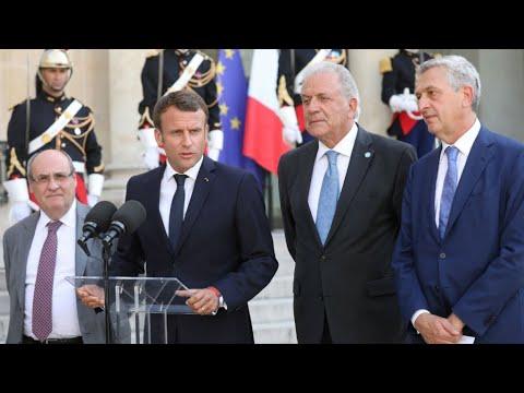اتفاق بين 14 دولة أوروبية على -آلية تضامن- تحدد كيفية توزيع المهاجرين  - نشر قبل 3 ساعة