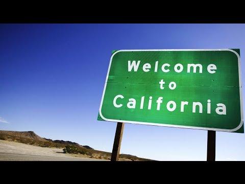 DENNIS DAILY welcomes you to CALIFORNIA  --  SAN BERNARDINO COUNTY