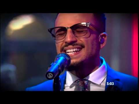 Kim Cesarion Performs 'I Love This Life' Live from 'Undressed' Album
