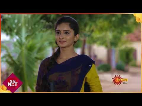 Kalyani - Full Episode   10th September 19   Gemini TV Serial   Telugu Serial