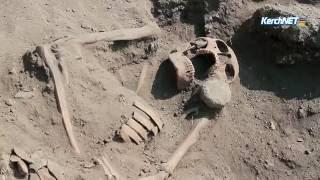 Невероятная находка на территории древнего городища