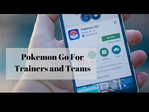 Pokemon Go Teams Pretoria News