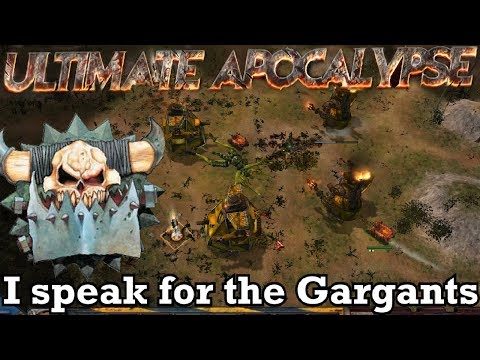 Why The Orkz Are The Best Faction In Dawn Of War: Ultimate Apocalypse Mod