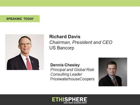 The CEO Conversation With U.S. Bank's Richard Davis