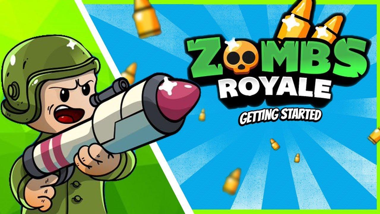 Zombs Royal Io