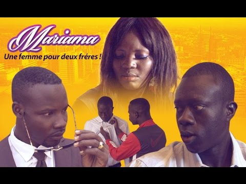"""Théâtre Sénégalais - Mariama """"une femme pour deux frères"""" - (VFC)"""