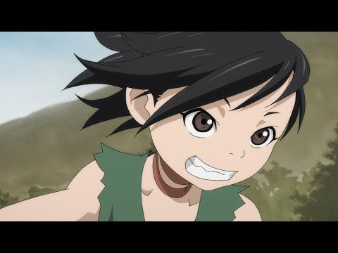 TVアニメ「どろろ」第1弾アニメPV