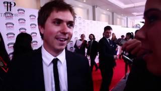 Joe Thomas (Inbetweeners) chats to Tresor Paris TV at the Empire Awards 2014 Thumbnail