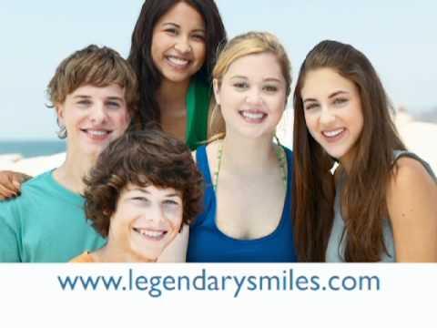 Invisalign: Reno, Sparks, NV, Legendary Smiles, Kent Phillips, DDS, MS, orthodontist