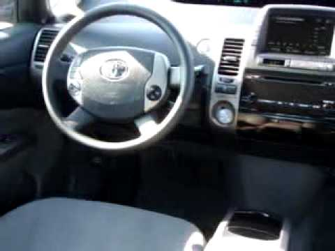 2009 Toyota Prius Honda Of Tiffany Springs Kansas City Mo
