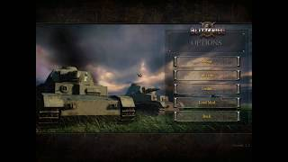 Blitzkrieg Part 1 - Let's invade Poland