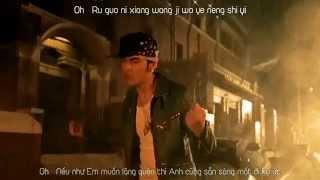 Hãy Cho Anh Thời Gian Của Một Bài Hát Give Me Some Time For A Song - Jay Chou