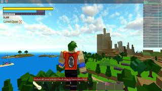 PLAYING ROBLOX FOR THE FIRSTISH TIME
