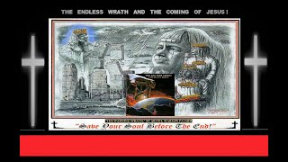 THE ENDLESS WRATH AND THE COMING OF JESUS, BY MARLON PALMER