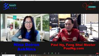 20210127, Feng Shui Master, Paul Ng, Interview, Toronto, Canada