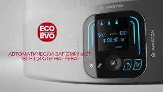 Водонагреватель Ariston ABS VLS Evo INOX PW 100