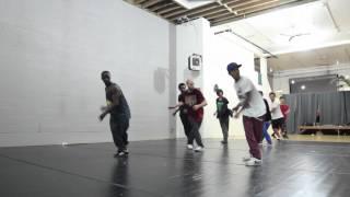 Jardy Santiago House Dance Choreography 9/12/13 thumbnail