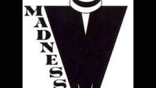 Madness - Black And Blue