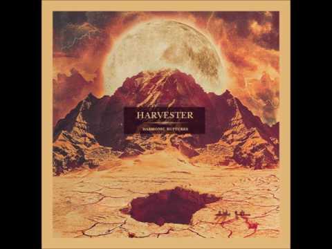 Harvester - Harmonic Ruptures (Full Album 2016)