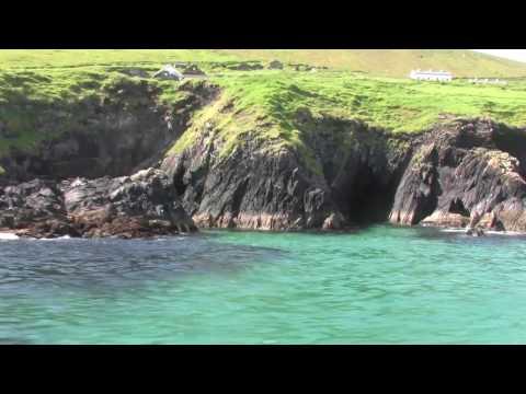 Blasket Island Boat Tours -  Slea Head - Dingle