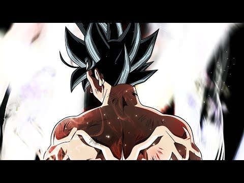 ULTRA INSTINCT | 1 Hour of Epic Hybrid Orchestral Rock