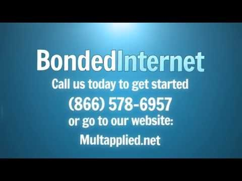 Multapplied Networks - Bonded Internet™ - Link Aggregation Software