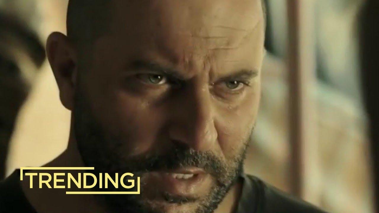 A Sneak Peek into 'Fauda' Season 3