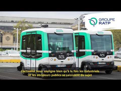 Interview Valère Pelletier : les nouvelles mobilités au cœur de la Smart City !